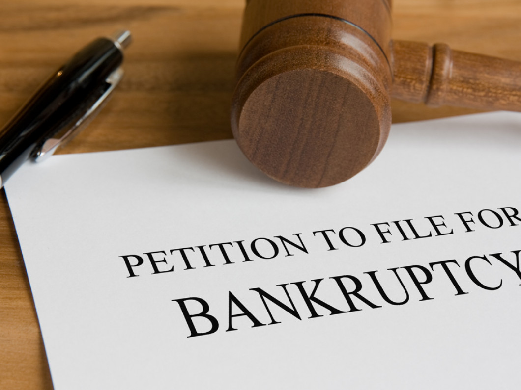 Find out if filing for bankruptcy is the right choice